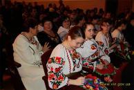 У Вінниці з нагоди 138-річчя від дня народження Миколи Леонтовича відбувся мистецький проект