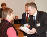 Сьогодні у Вінниці вшанували ліквідаторів аварії на ЧАЕС
