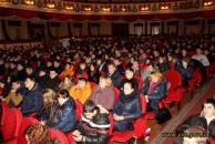 Студенти із числа дітей-сиріт сьогодні отримали іменні стипендії облдержадміністрації та обласної ради