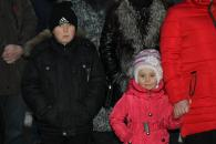Поліцейські Вінниці вирушили в зону АТО охороняти порядок на звільнених територіях Донбасу