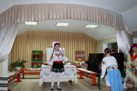 У Вінницькій дитячій школі мистецтв «Вишенька» відбулися Андріївські вечорниці