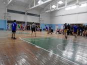 У Вінниці відбувся міський етап чемпіонату України з баскетболу