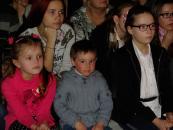 До Дня святого Миколая діти-сироти отримали подарунки та солодощі