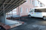 """Вже в наступному місяці нове приміщення центру """"Гармонія"""" буде вкомплектоване меблями та обладнанням"""