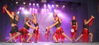 """У Вінниці відбувся суперфінал танцювального конкурсу """"Стартінейджер"""""""