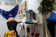 У Вінниці завершився триденний фестиваль подарунків ручної роботи VinArtFest