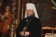 7 січня Спасо-Преображенський кафедральний собор традиційно зібрав вінничан на святкове богослужіння