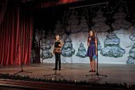 """У Палаці дітей та юнацтва для вихованців дитячого будинку """"Гніздечко"""" влаштували благодійний концерт"""