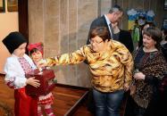 """У фіскальній службі Вінниччини щедрували дітки з """"Малятка"""""""