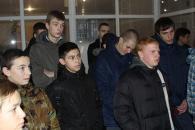 Вінницькі поліцейські влаштували підліткам екскурсію до експертно-криміналістичного центру МВС