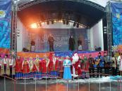 Дводенний фестиваль народного мистецтва «На Поділлі, на Різдво» знайомить вінничан з традиціями