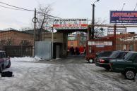 Вчора на вул. Ватутіна горів склад автозапчастин