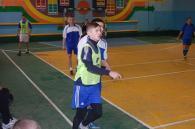 На Вінниччині поліцейські провели футбольний матч з дітьми