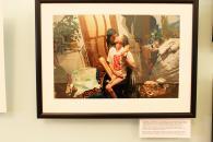 """Вінничан запрошують на фотовиставку американського фотографа Йосифа Сивенького """"Рани"""""""