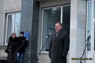 Школярі Літинського району добиратимуться до навчальних закладів на нових шкільних автобусах