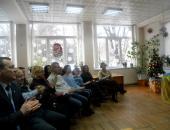 Вчора у Вінниці відбувся тематичний вечір «Крим – красо України»