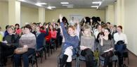 У Вінниці обговорювали проблеми імунно-профілактичної вакцинації поліомієліту