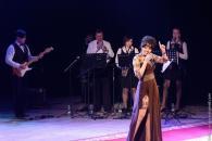 Ольга Акулова – україномовна співачка з Донецька, що руйнує стереотипи