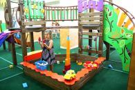 Дитяче клуб-кафе «ХАТАМАЛЯТА»: Розвиток і Розваги