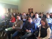 На форумі з е-врядування представники Вінниці, Одеси та Львова обговорюють досвід співпраці влади і громадськості