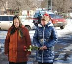 Вчора на Вінниччині відкрили меморіальну дошку Олександру Черепасі, який загинув на Луганщині