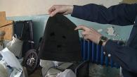 На Вінниччині затримали злочинну групу, яка нападала на будинки самотніх людей