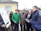 За дорученням мера Сергія Моргунова всю прибиральну техніку Вінниці облаштують GPS-навігацією