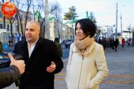 День із Тетяною Галіциною