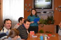 """В """"Тімірязєвці"""" молодих людей із функціональними обмеженнями вчили спілкуватись «мовою квітів»"""