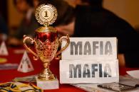 У фіналі студентської гри в мафію виграла Карина Ланова