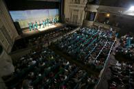 Улюбленці публіки - неперевершений театр тіней «TEULIS» - з новим яскравим шоу «Володарі тіней» у Вінниці!