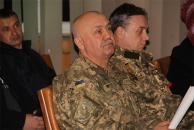 Майже півсотні «контрактників» з Вінниччини відправились на військову службу до Збройних Сил України