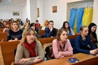 Кетеван Сулава: «Ми впроваджуємо програму «Афлатун» у багатьох країнах світу, але Вінниця для нас – особлива»