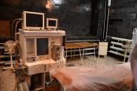 В 1-й лікарні буде розширено реанімаційне відділення, для якого буде закуплено найсучасніше обладнання