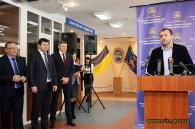 У Вінниці відкрили офіс великих платників податків