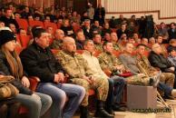 Вінничан-учасників АТО відзначили нагородами за оборону Дебальцевого