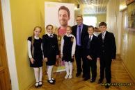 У Вінниці стартував проект «Вчителі англійської мови – агенти змін»