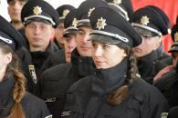 Тепер і у Вінниці є нова поліція