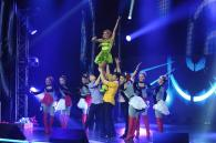 Популярна співачка Ірина Федишин 19 травня вперше виступить у Вінниці