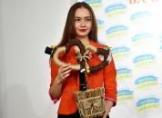 """Конкурсантки """"Міс Вінниця"""" зібрали понад 32 тис. грн. для бійців АТО"""