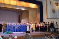 У Вінниці відбувся концерт пам'яті Героїв Майдану