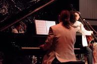 Одразу двома концертами відкрився вчора у Вінниці Форум музики ХХ сторіччя