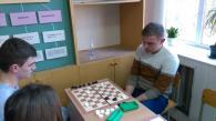 Майбутні медики змагалися на чемпіонаті з шашок