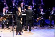 Золото джазу: Муніципальний естрадно-духовий оркестр «ВінБенд» відсвяткував свій день народження