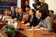 Італійські експерти поділяться з вінничанами досвідом у питаннях управління відходами та регіонального розвитку