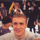 """Вінничанина Ігоря Гунька визнано найкращим бійцем професійного турніру змішаних єдиноборств """"West Fight 19"""""""