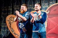 Сергій Притула і «Вар'яти Шоу» 30 травня привезуть Вінниці нову порцію жартів