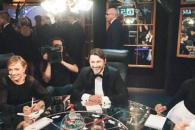 Зіркову команду українського телеклубу «Що?Де?Коли?» очолює вінничанка