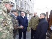 Вінничани зібрали вісім тон гуманітарної допомоги для земляків в АТО