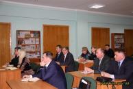 Чиновники Вінницької ОДА знову сіли за парти - вдосконалюють знання англійської мови